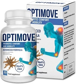 Optimove cena