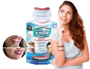 Perfect Smile Veneers cena