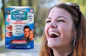 Perfect Smile Veneers opinie