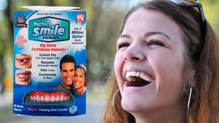 Perfect Smile Veneers – cena, gdzie kupić, zamawianie, efekty