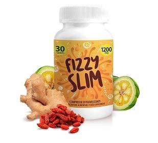 Fizzy slim efekty