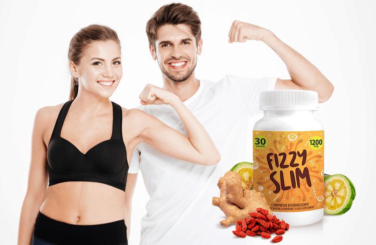 Fizzy Slim – opinie, efekty, składniki, gdzie kupić