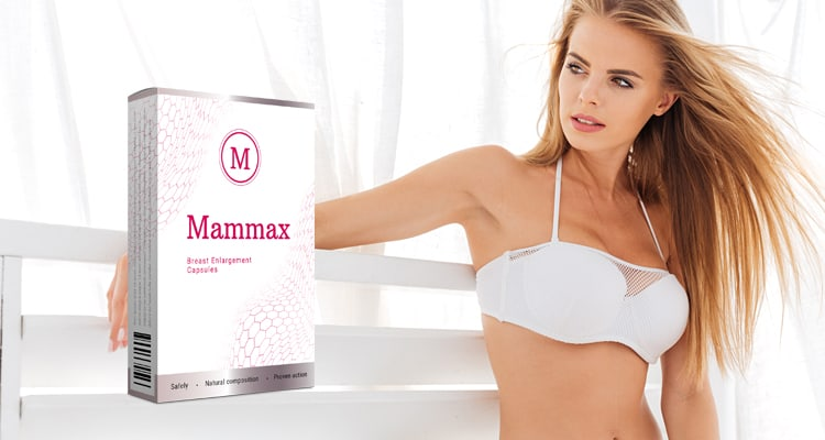 Mammax cena