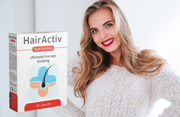 hairactiv opinie