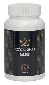 Royal Skin 500 efekty