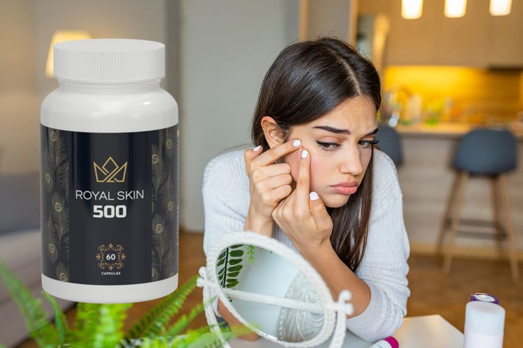 Royal Skin 500 – opinie, rezultaty, jak działa, efekty