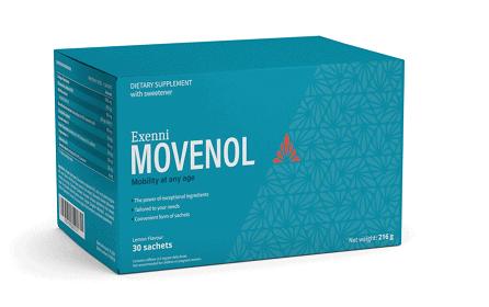 Movenol efekty