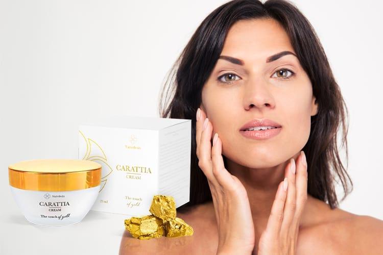 Carattia Cream – komentarze, opinie, efekty, apteka