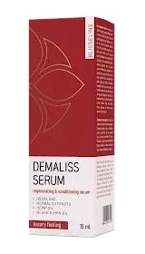 demaliss serum efekty
