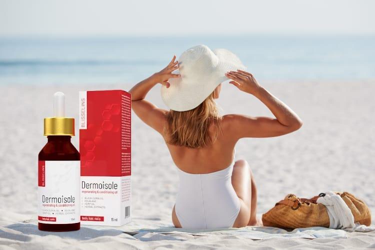 Dermoisole – zamówienie, cena, efekty, składniki