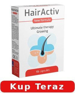Hairactiv działanie
