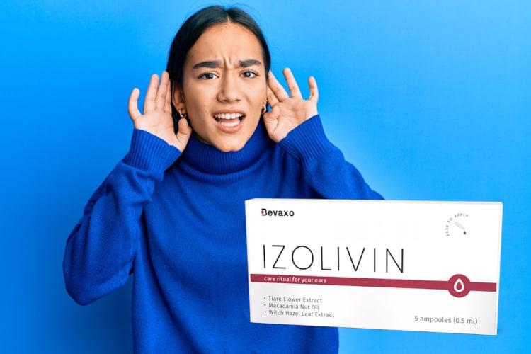 Izolivin – forum, cena, apteka, składniki