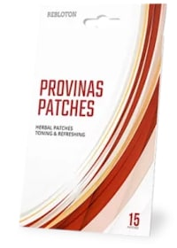 provinas patches komentarze