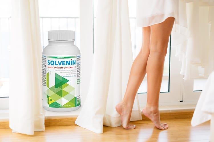 Solvenin – efekty, opinie, dla kogo, apteka