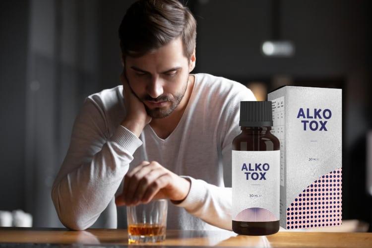 Alkotox – cena, komentarze, efekty, gdzie kupić
