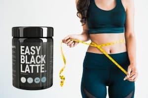 easy black latte opinie