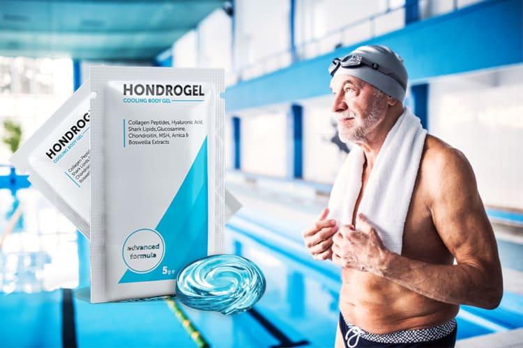 Hondrogel – opinie, gdzie kupić, efekty, rezultaty