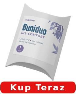 buniduo gel comfort test
