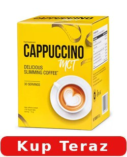 cappuccino mct test