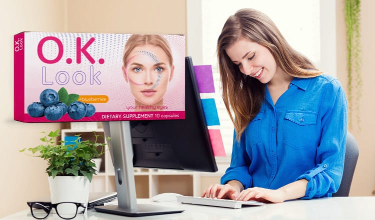 OK Look – efekty, rezultaty, opinie, zamówienie